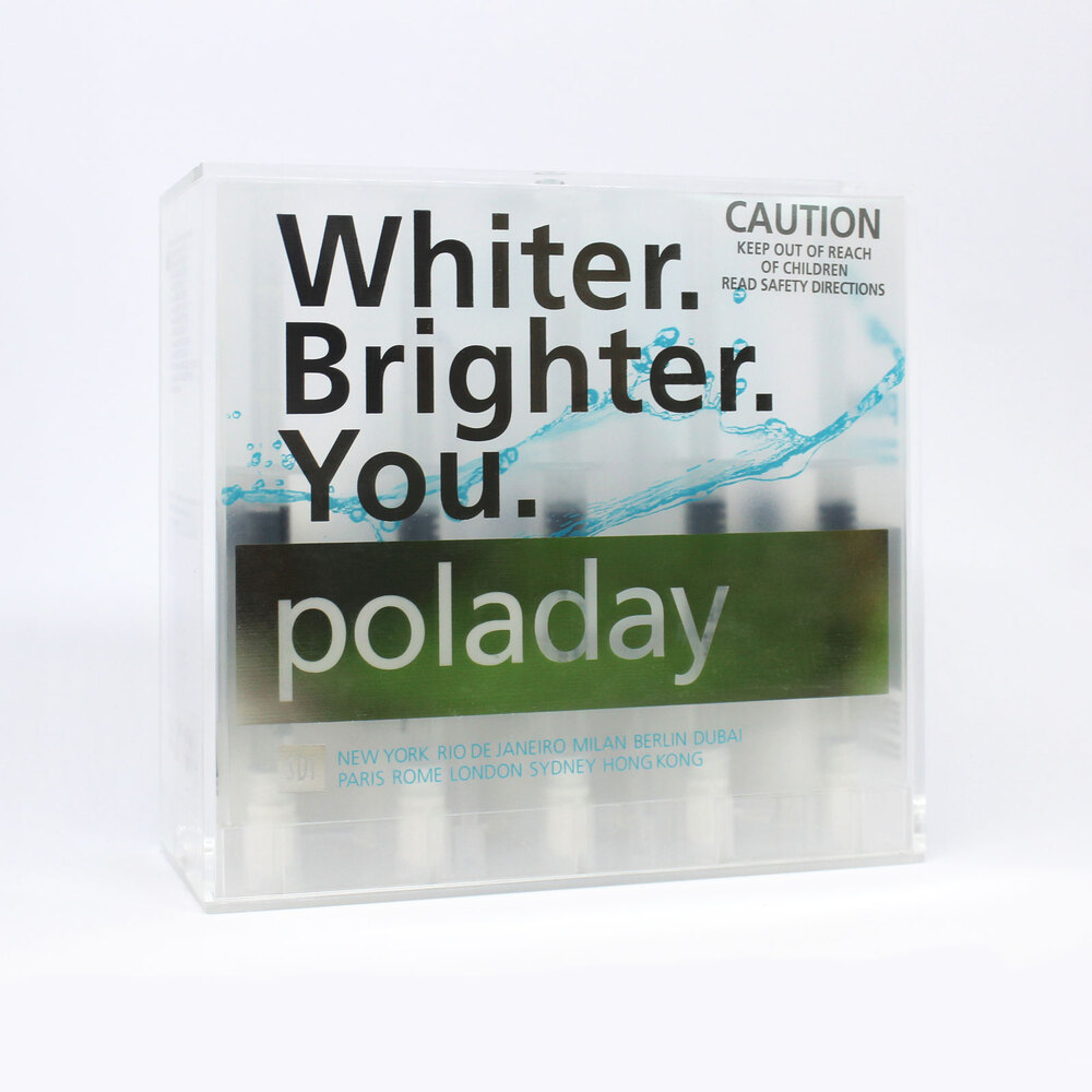 PolaDay Teeth Whitening Kit (6% HP)